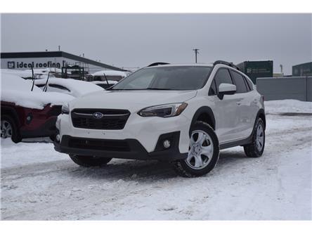 2018 Subaru Crosstrek Sport (Stk: P2443) in Ottawa - Image 1 of 26