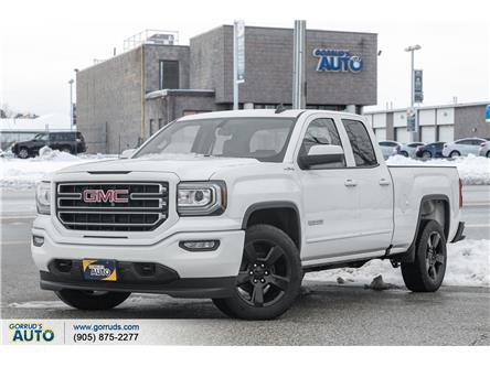 2018 GMC Sierra 1500 Base (Stk: 102267) in Milton - Image 1 of 21
