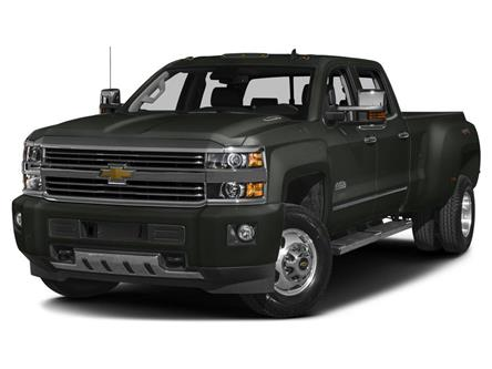 2017 Chevrolet Silverado 3500HD High Country (Stk: PO1906A) in Dawson Creek - Image 1 of 9