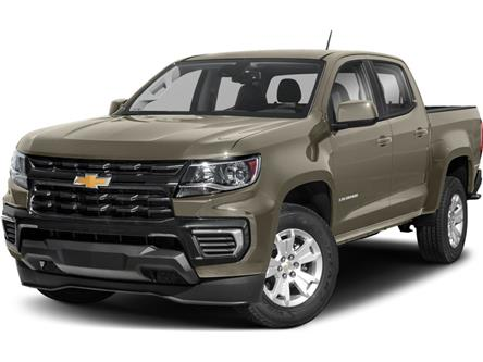 2021 Chevrolet Colorado ZR2 (Stk: F-ZJBFJ0) in Oshawa - Image 1 of 5