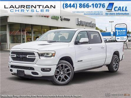 2021 RAM 1500 Sport (Stk: 21043) in Sudbury - Image 1 of 23
