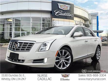 2015 Cadillac XTS Luxury (Stk: 10X482) in Whitby - Image 1 of 26