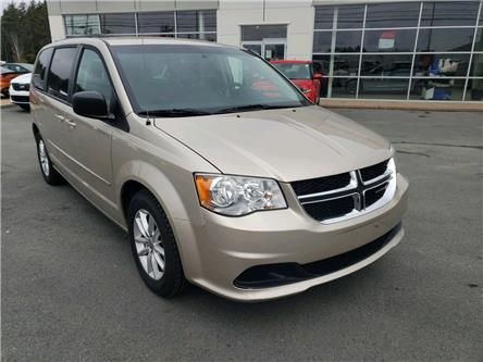 2014 Dodge Grand Caravan SE/SXT (Stk: 20183A) in Hebbville - Image 1 of 24