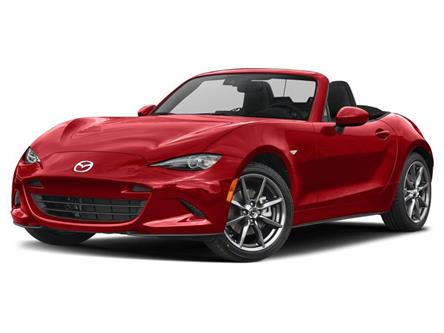 2021 Mazda MX-5 GT (Stk: 453572) in Surrey - Image 1 of 8