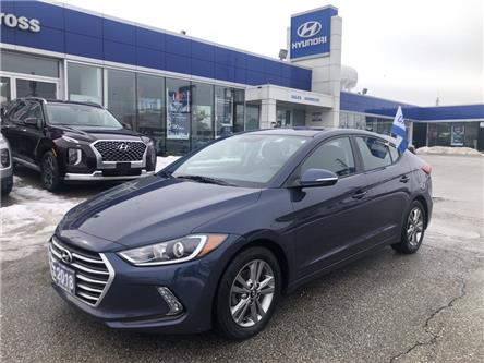 2018 Hyundai Elantra GL (Stk: 11698P) in Scarborough - Image 1 of 18