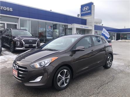 2016 Hyundai Elantra GT GLS (Stk: 30758A) in Scarborough - Image 1 of 19