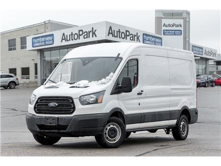 2019 Ford Transit Van  (Stk: CTDR4763) in Mississauga - Image 1 of 19