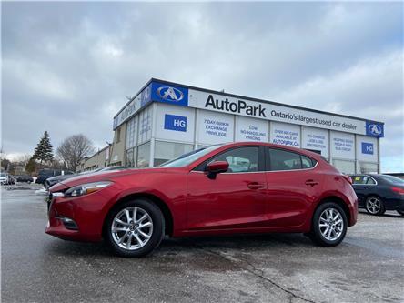 2018 Mazda Mazda3 Sport GS (Stk: 18-93549) in Brampton - Image 1 of 19