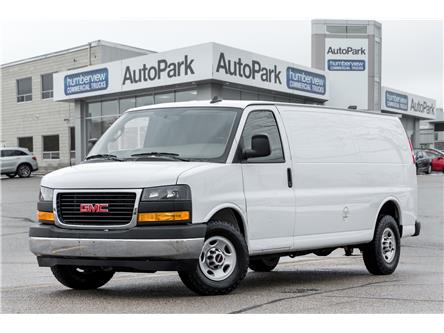 2019 GMC Savana 2500  (Stk: CTDR4784) in Mississauga - Image 1 of 19