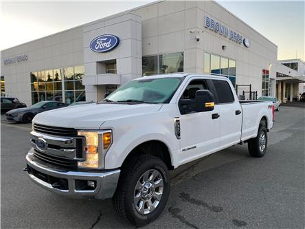 2019 Ford F-350 XLT (Stk: OP2136) in Vancouver - Image 1 of 23