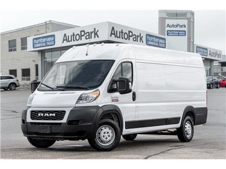2020 RAM ProMaster 3500  (Stk: CTDR4719) in Mississauga - Image 1 of 19