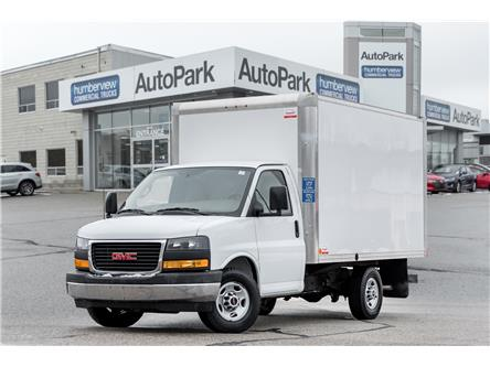 2019 GMC Savana Cutaway  (Stk: CTDR4794) in Mississauga - Image 1 of 16