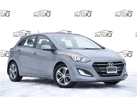 2016 Hyundai Elantra GT GLS (Stk: OP4077) in Kitchener - Image 1 of 19