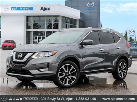 2019 Nissan Rogue  (Stk: P5717) in Ajax - Image 1 of 30