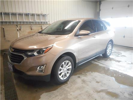 2018 Chevrolet Equinox 1LT (Stk: NC 4019) in Cameron - Image 1 of 9