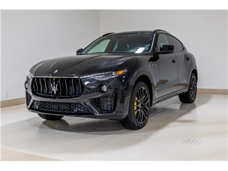2021 Maserati Levante S GranSport (Stk: 1030MC) in Calgary - Image 1 of 24