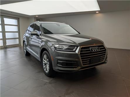 2018 Audi Q7 3.0T Progressiv (Stk: B9933) in Oakville - Image 1 of 18