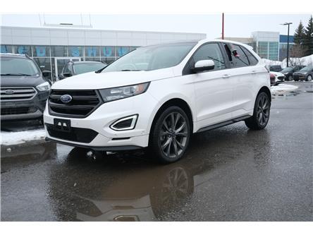 2017 Ford Edge Sport (Stk: 2003061) in Ottawa - Image 1 of 19