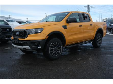 2021 Ford Ranger XLT (Stk: 2100830) in Ottawa - Image 1 of 18