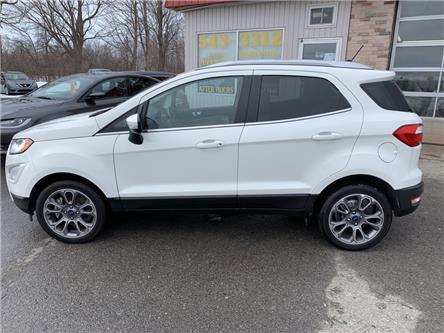 2018 Ford EcoSport Titanium (Stk: 7951) in Morrisburg - Image 1 of 18