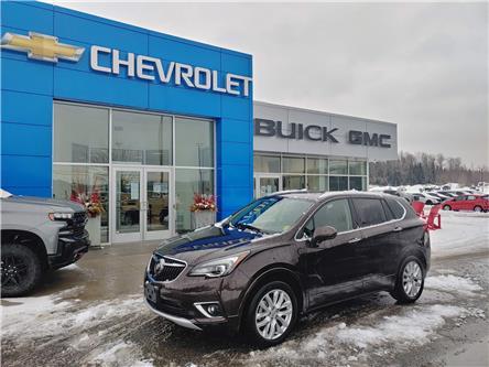2020 Buick Envision Premium II (Stk: 20149) in Haliburton - Image 1 of 13