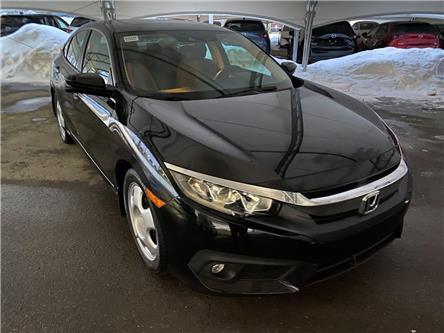 2016 Honda Civic EX-T (Stk: S3345) in Calgary - Image 1 of 27