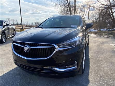 2021 Buick Enclave Essence (Stk: 21-0345) in LaSalle - Image 1 of 5