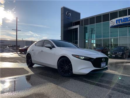 2019 Mazda Mazda3 Sport GT (Stk: UM2554) in Chatham - Image 1 of 23