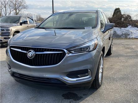 2021 Buick Enclave Essence (Stk: 21-0354) in LaSalle - Image 1 of 5