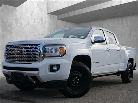 2019 GMC Canyon Denali (Stk: 21-299A) in Kelowna - Image 1 of 16