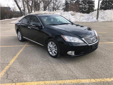 2011 Lexus ES 350  (Stk: 10270.0) in Winnipeg - Image 1 of 20