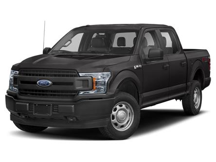 2018 Ford F-150  (Stk: 21204) in Newmarket - Image 1 of 9