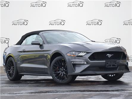 2021 Ford Mustang GT Premium (Stk: MC310) in Waterloo - Image 1 of 18