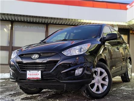 2013 Hyundai Tucson Premium (Stk: 2102015) in Waterloo - Image 1 of 20