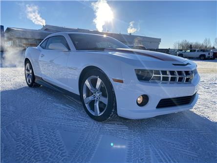 2011 Chevrolet Camaro SS (Stk: T2119A) in Athabasca - Image 1 of 13