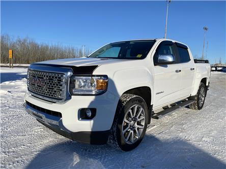 2019 GMC Canyon Denali (Stk: T2140A) in Athabasca - Image 1 of 24