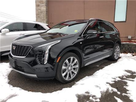 2021 Cadillac XT4 Premium Luxury (Stk: 025752) in Markham - Image 1 of 5