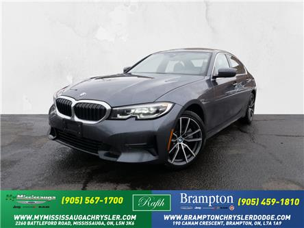 2019 BMW 330i xDrive (Stk: 1237) in Mississauga - Image 1 of 25