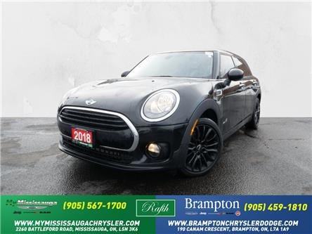 2018 MINI Clubman Cooper (Stk: 1219A) in Mississauga - Image 1 of 22