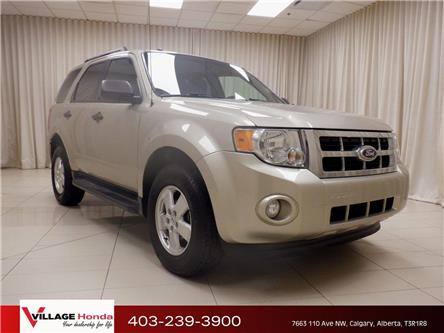 2010 Ford Escape XLT Automatic (Stk: HK0781A) in Calgary - Image 1 of 20