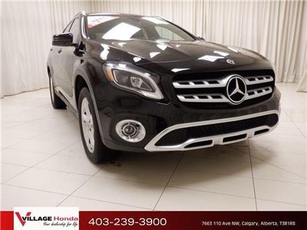 2020 Mercedes-Benz GLA 250 Base (Stk: W7612) in Calgary - Image 1 of 18