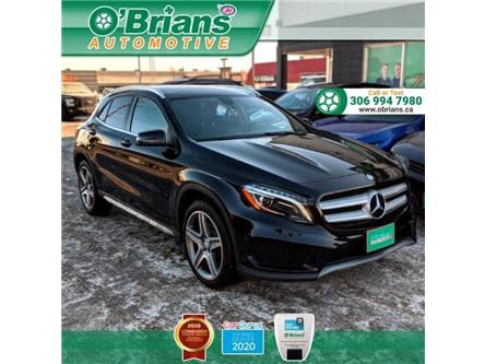 2015 Mercedes-Benz GLA-Class Base (Stk: 14200A) in Saskatoon - Image 1 of 25