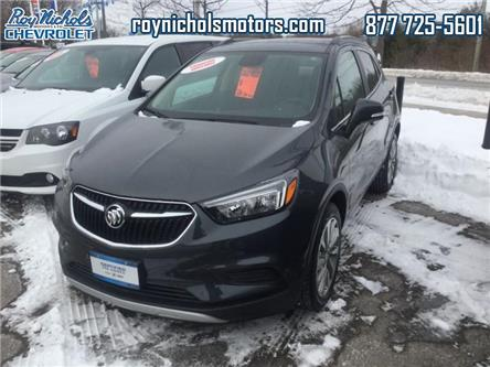 2017 Buick Encore Preferred (Stk: p6661) in Courtice - Image 1 of 11