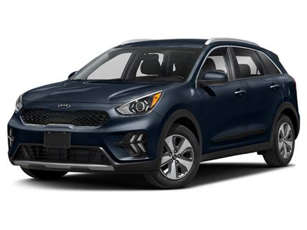 2020 Kia Niro SX Touring (Stk: 496NL) in South Lindsay - Image 1 of 9