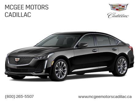 2020 Cadillac CT5 Premium Luxury (Stk: 153686) in Goderich - Image 1 of 2