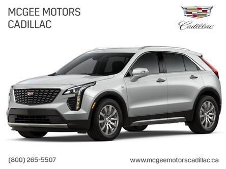 2021 Cadillac XT4 Premium Luxury (Stk: 017898) in Goderich - Image 1 of 2