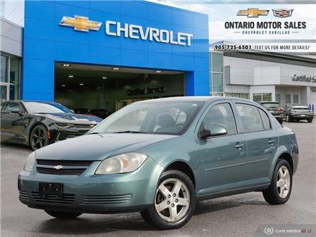 2010 Chevrolet Cobalt LT (Stk: 179285B) in Oshawa - Image 1 of 36