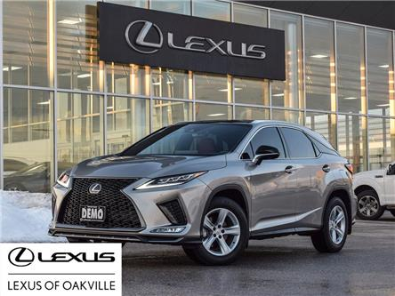 2020 Lexus RX 350 Base (Stk: 20081) in Oakville - Image 1 of 22
