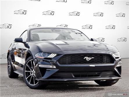 2021 Ford Mustang EcoBoost Premium (Stk: 1G005) in Oakville - Image 1 of 23
