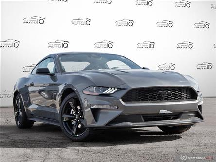 2021 Ford Mustang EcoBoost (Stk: 1G006) in Oakville - Image 1 of 25